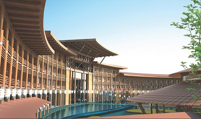 Danubia Imperator hotel
